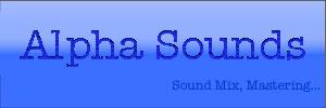 Alphasounds